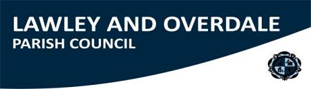 Lawley and Overdale Parish Council Logo