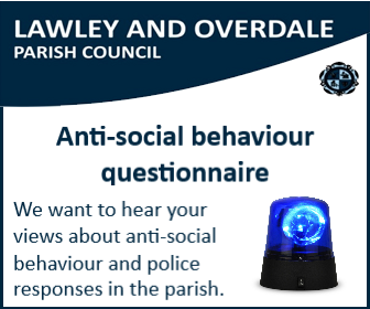Anti-social behaviour questionnaire - We want to hear your views about anti-social behaviour and police responses in the parish