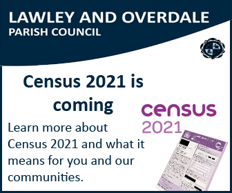 Census 2021 is coming - LEarn more about Census 2021 and what it means for you and our communities.
