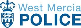 West Mercia Police's logo