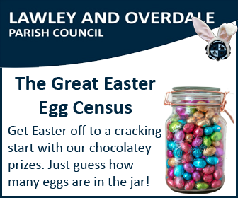 The Great Easter Egg Census - Get Easter off to a cracking start with our chocolatey prizes. Just guess how many eggs are in the jar!